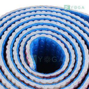 Thảm Yoga PU Relax hoa văn mỹ thuật (HVMT4) 3