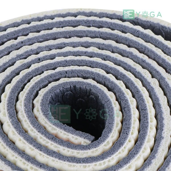 Thảm Yoga PU Relax hoa văn mỹ thuật (HVMT6) 3