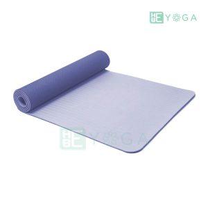 Thảm Yoga TPE Eco Friendly màu tím môn 1