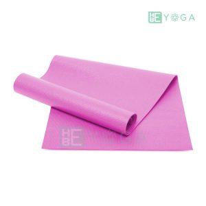 Thảm Yoga Ribobi trơn màu tím