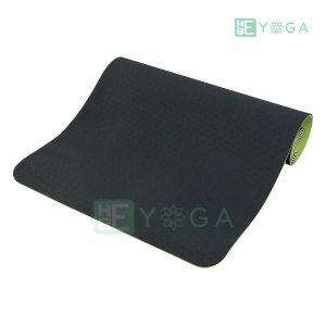 Thảm Yoga TPE Eco Relax màu đen 2