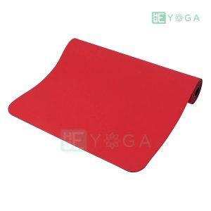 Thảm Yoga TPE Eco Relax màu đỏ 2
