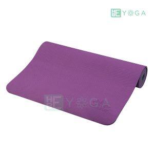 Thảm Yoga TPE ZERA màu tím 1