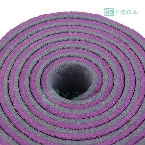 Thảm Yoga TPE ZERA màu tím 3