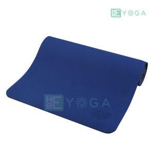 Thảm Yoga TPE ZERA màu xanh dương 1