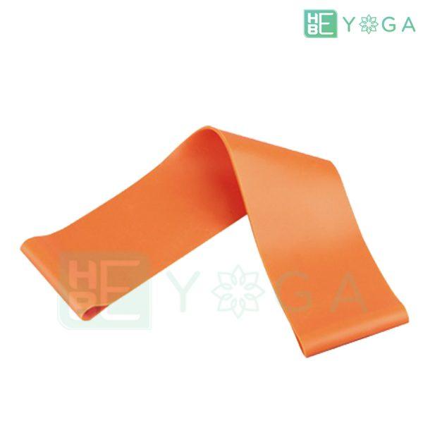 dây thun kháng lực màu cam
