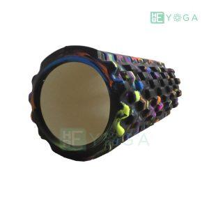 Con lăn massage tập Yoga màu đen 1