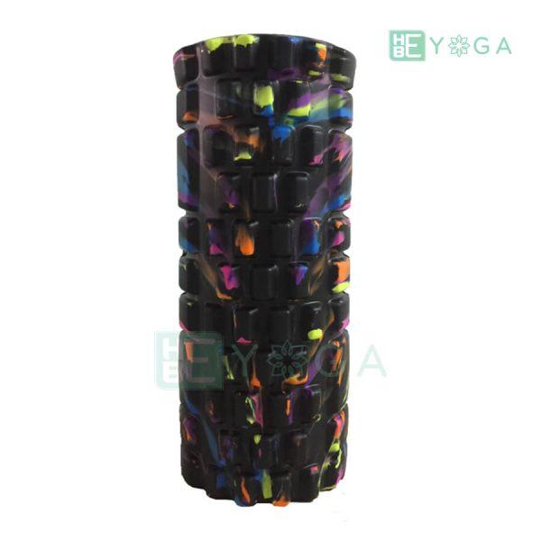 Con lăn massage tập Yoga màu đen 2