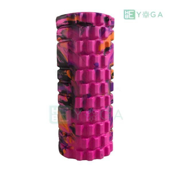 Con lăn massage tập Yoga màu hồng 2