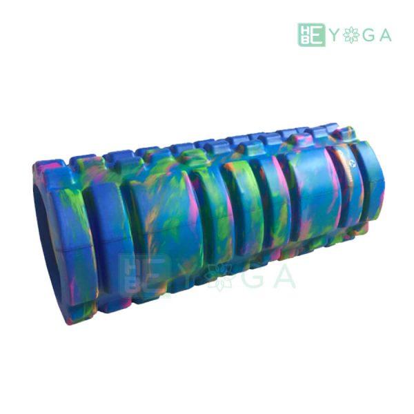 Con lăn massage tập Yoga màu xanh dương 1