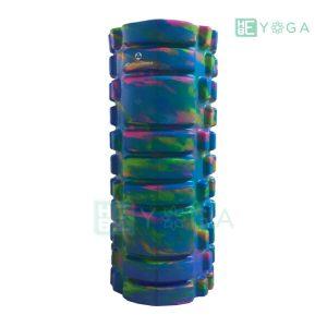 Con lăn massage tập Yoga màu xanh dương 2