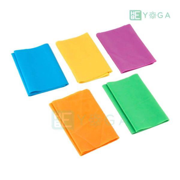 Dây thun tập Yoga 1