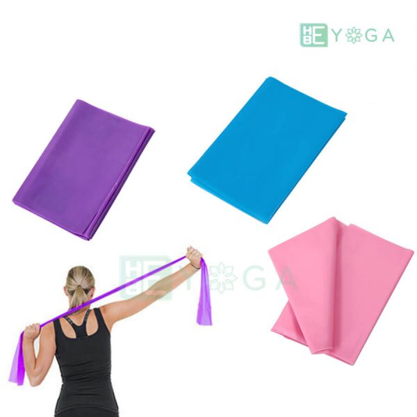 Dây thun tập Yoga 3