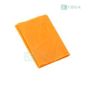 Dây thun tập Yoga màu xanh cam