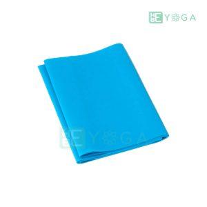 Dây thun tập Yoga màu xanh dương