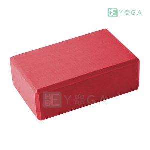 Gạch tập Yoga NA màu đỏ 1