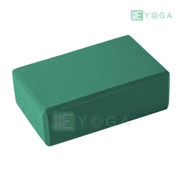 Gạch tập Yoga NA màu xanh lá 1