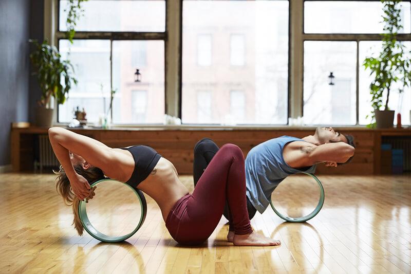 Vòng tập Yoga Pro-Care