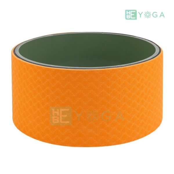 Vòng tập Yoga Eco màu Cam 1