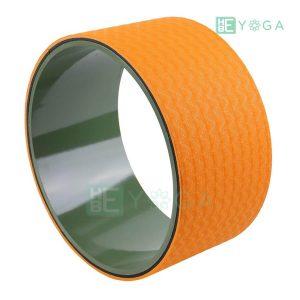 Vòng tập Yoga Eco màu Cam