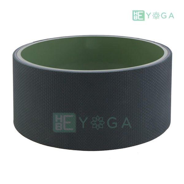 Vòng tập Yoga Eco màu đen 1