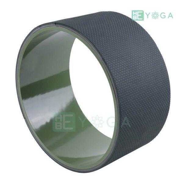 Vòng tập Yoga Eco màu đen