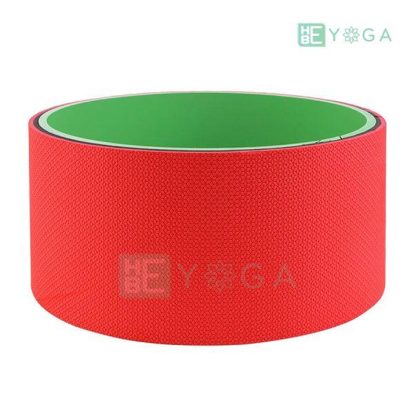 Vòng tập Yoga Eco màu đỏ 1