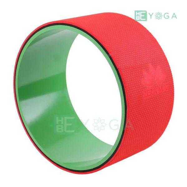 Vòng tập Yoga Eco màu đỏ
