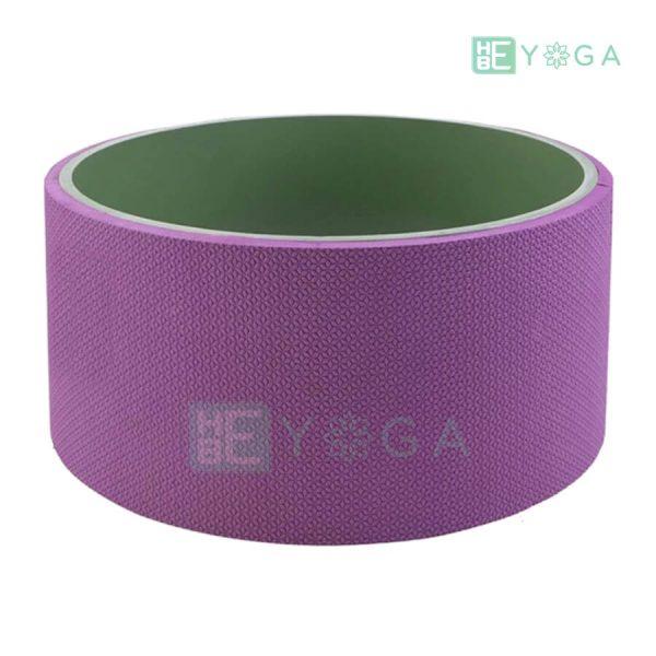 Vòng tập Yoga Eco màu tím 1