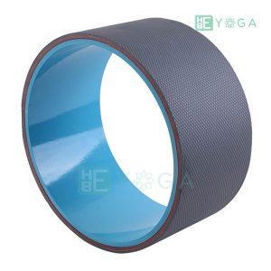 Vòng tập Yoga Eco màu xám đen
