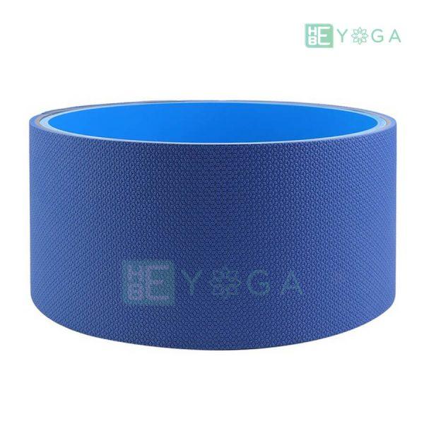 Vòng tập Yoga Eco màu xanh Coban 1