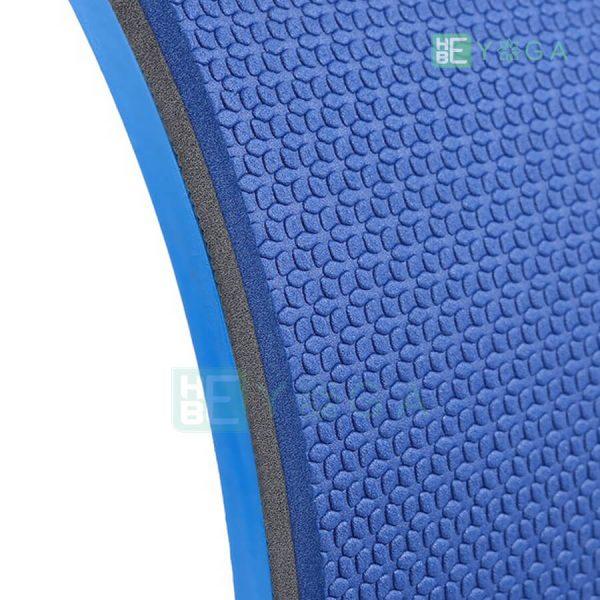 Vòng tập Yoga Eco màu xanh Coban 2