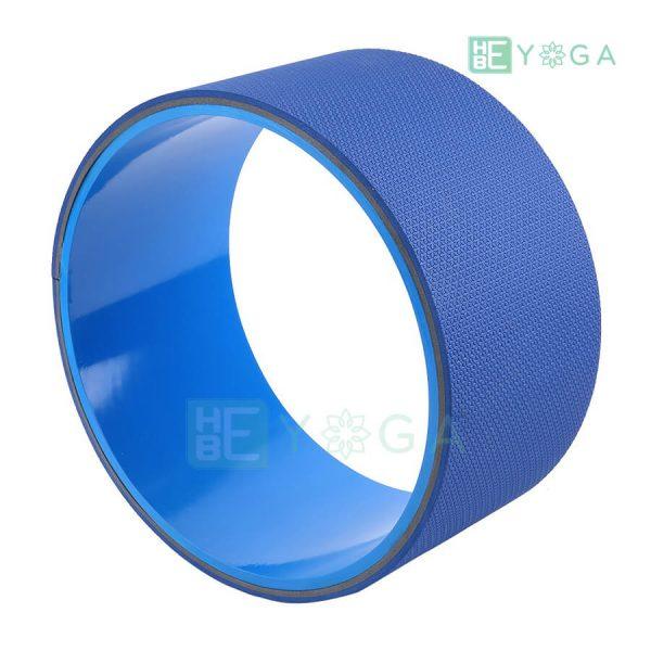 Vòng tập Yoga Eco màu xanh Coban