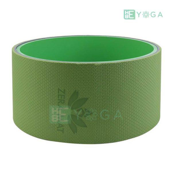 Vòng tập Yoga Eco màu xanh lá 1