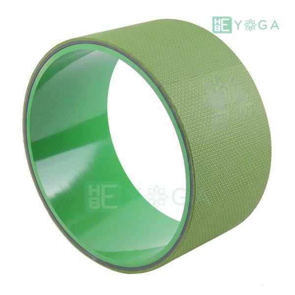 Vòng tập Yoga Eco màu xanh lá