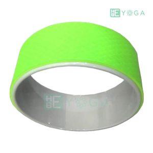 Vòng tập Yoga Pro-Care cao cấp màu xanh lá