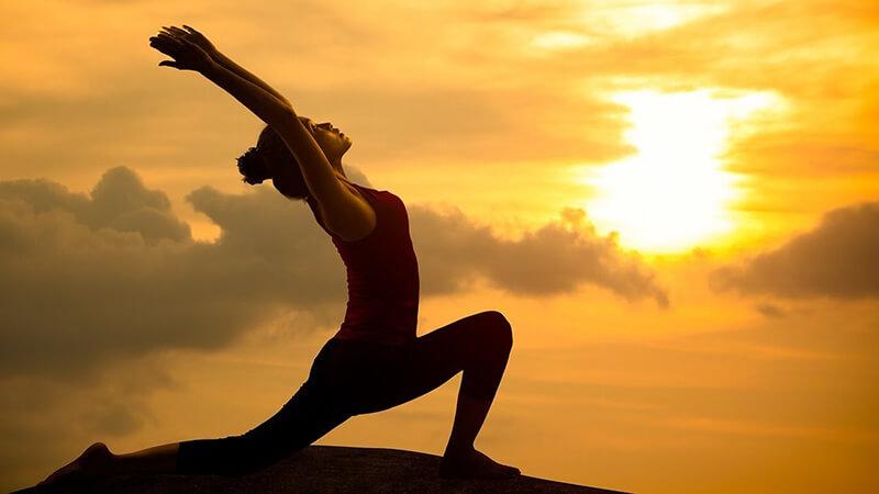 Đỉnh cao của bộ môn Yoga là gì?