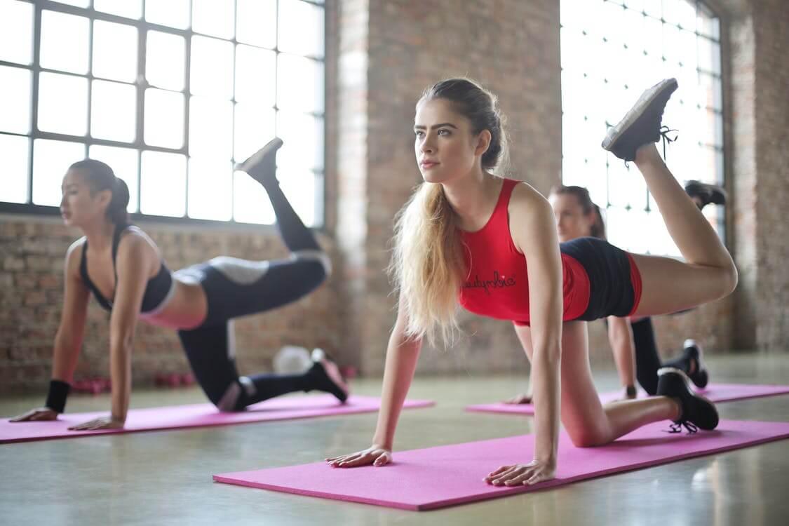 Kinh nghiệm chọn thảm tập Yoga cho người mới bắt đầu