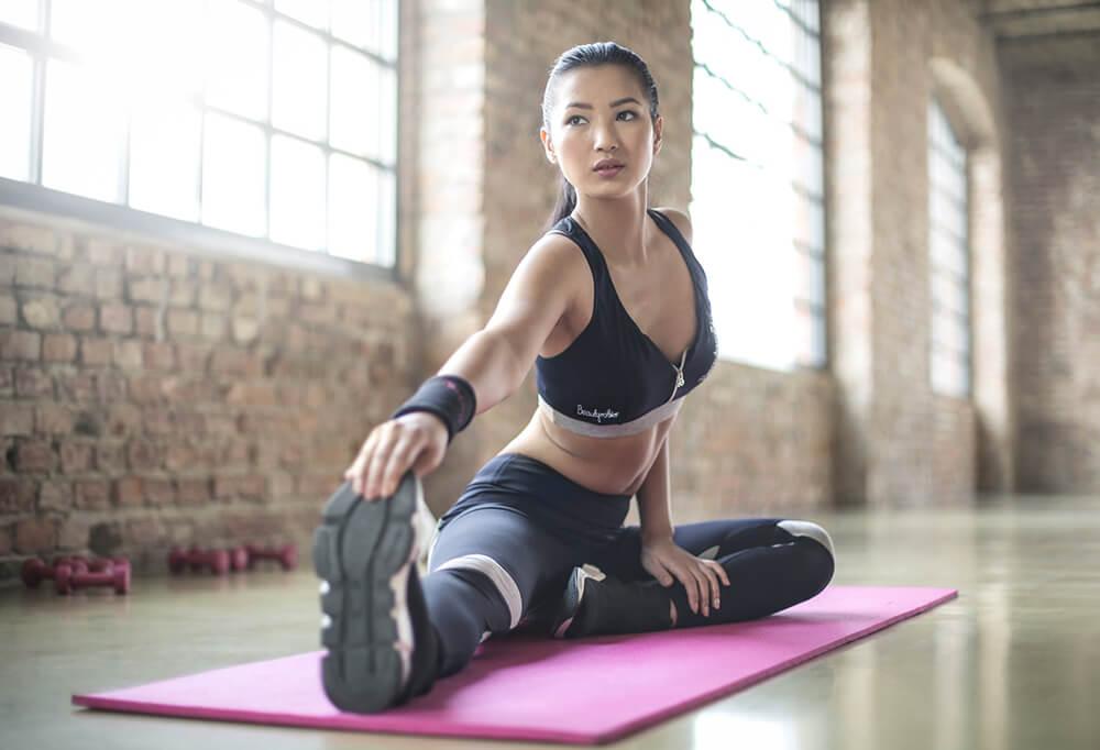 Tiêu chí chọn một chiếc thảm tập Yoga phù hợp