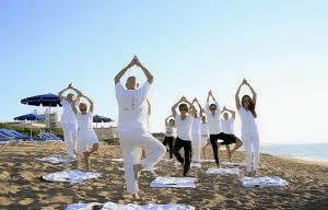 Một vài lời khuyên tập Yoga khác