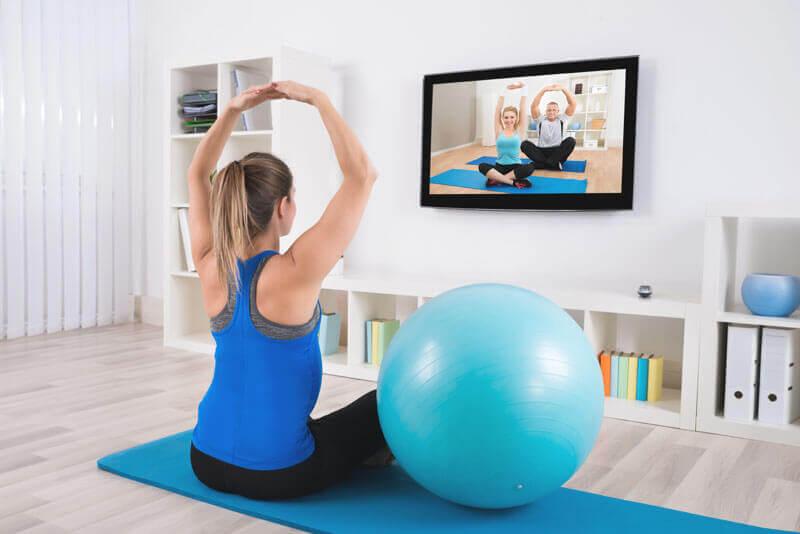 Hinh hoạt lựa chọn loại hình tập Yoga