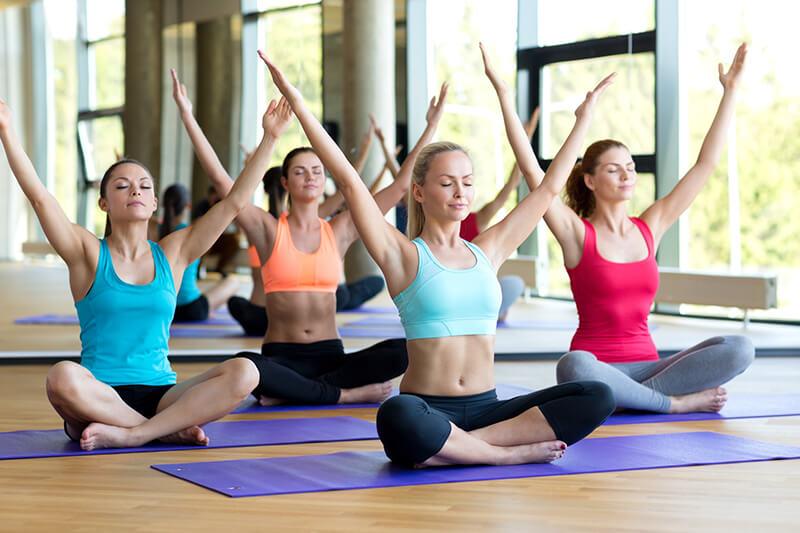 Khi bắt đầu tập Yoga tôi cần những gì