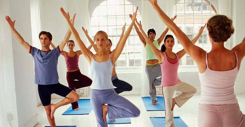 Loại hình Yoga nào phù hợp với tôi