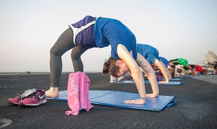 Những lưu ý gì khi tập Yoga nâng cao