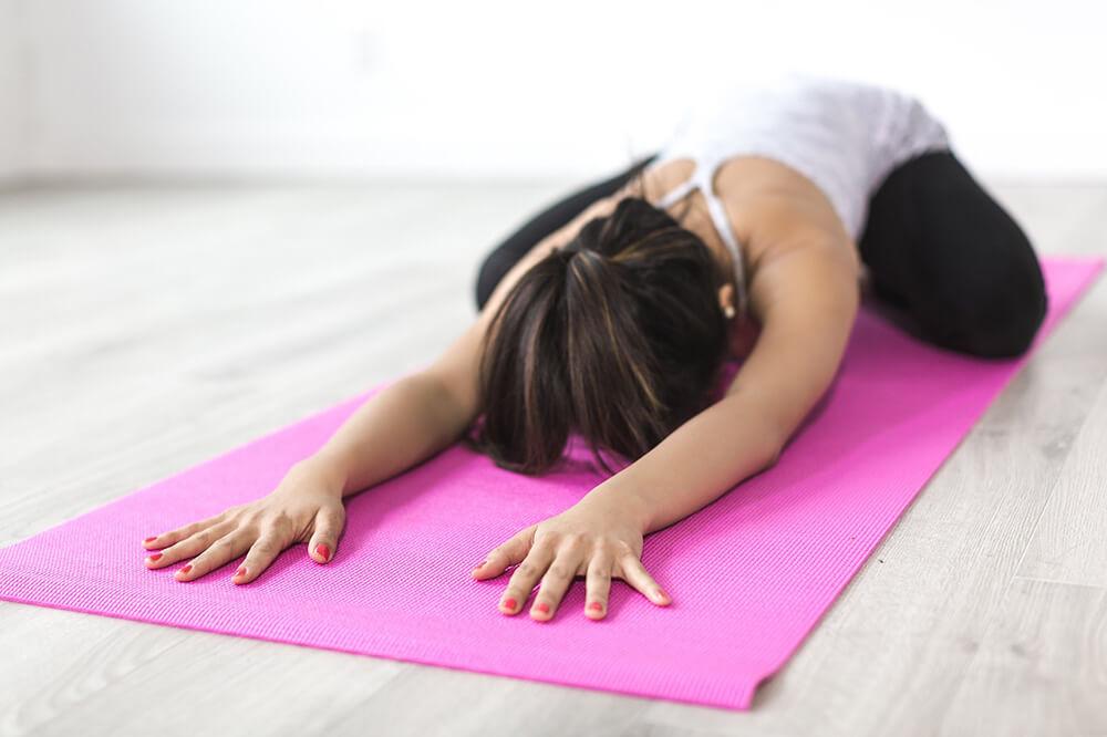 Thảm Yoga chứa chất gây ung thư?
