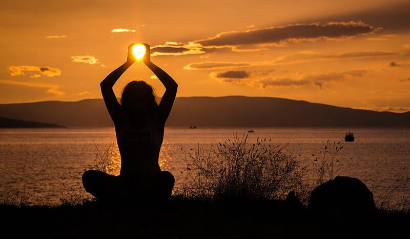 Thời gian tập Yoga tốt nhất trong ngày