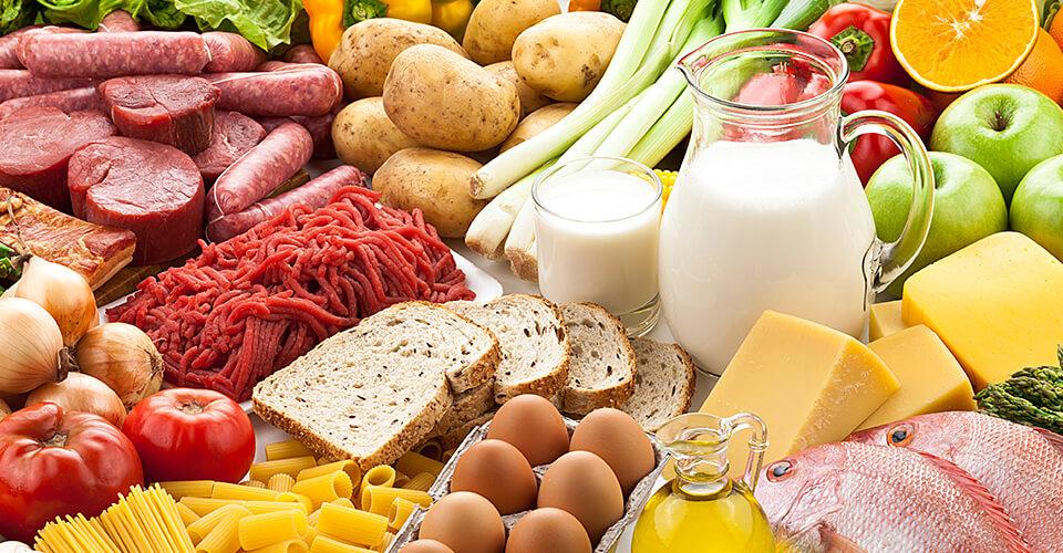 Các khái niệm về chế độ ăn uống mà các Yogi phải biết