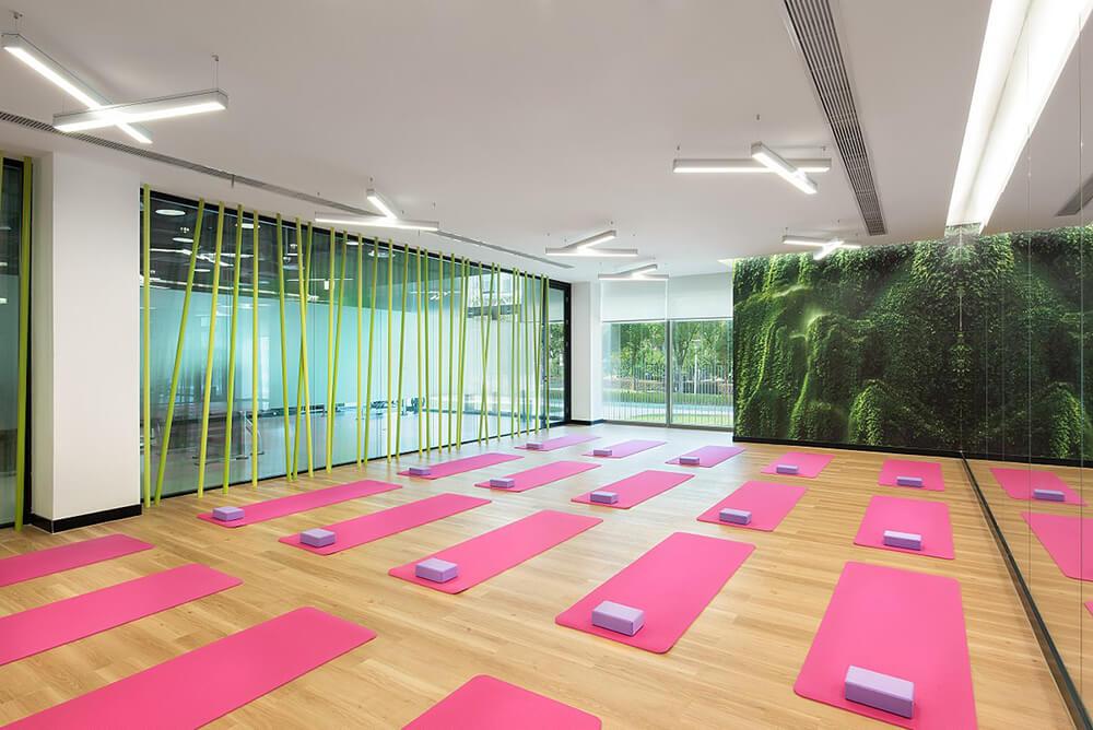Tiêu chí chọn thảm Yoga chất lượng?