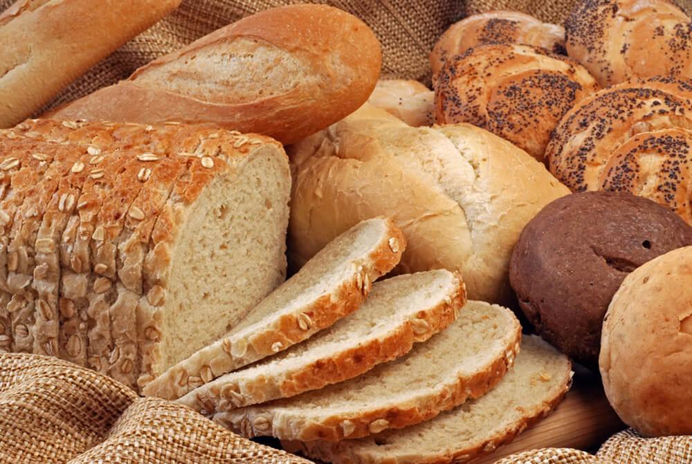 bánh mì nguyên hạt sẽ giúp bạn có nguồn dinh dưỡng cho cơ thể của bạn