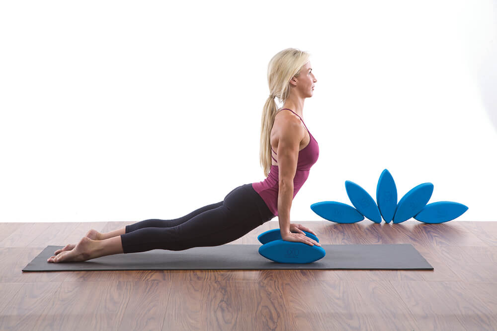 Loại hình Yoga Viniyoga